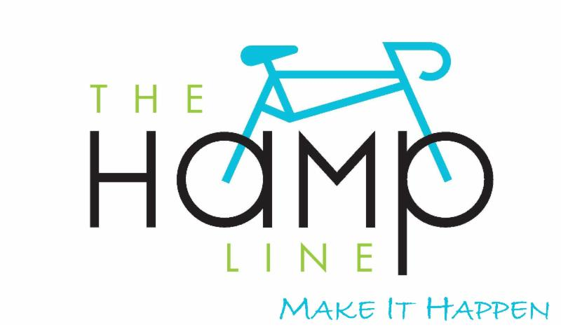 Hampline picture logo